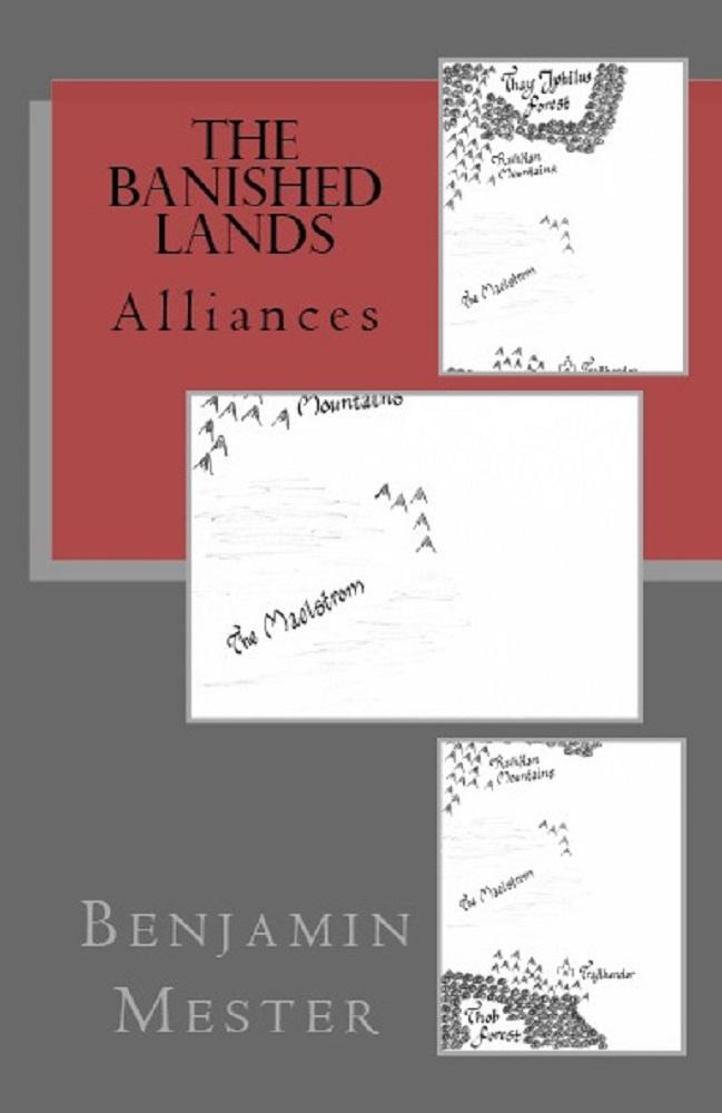 Banished Lands -- Alliances